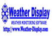 Weather Display Internet Website Generation Software